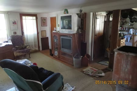 North Country Farm House 1 Bedroom