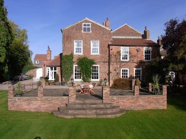 A warm welcome awaits you! - Bedale - Bed & Breakfast