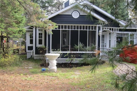 Country house for rent monthly