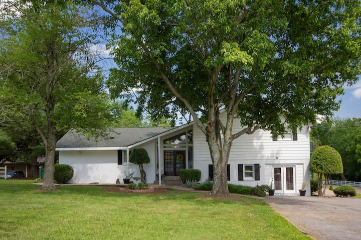 Holt House - Your Home Away From Home