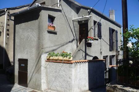 Maison de village Corse  - Taglio-Isolaccio