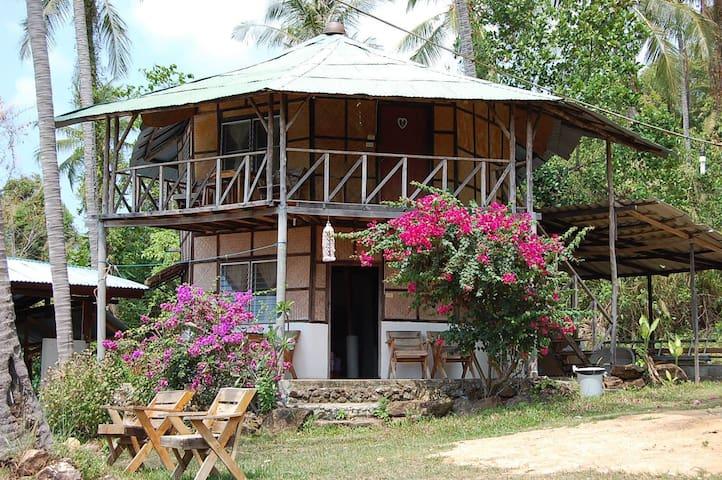 Family bungalow