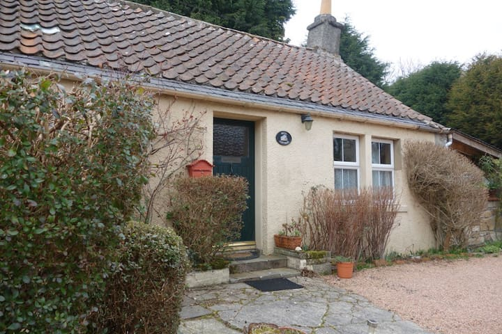 Two bedroom cottage nr St. Andrews - Saint Andrews - Huis