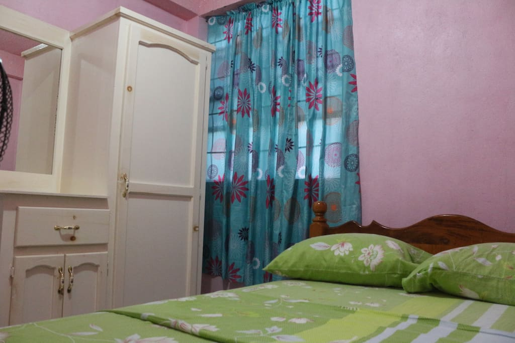 Home Experience Accommodation - Two Bedroom Apartment
