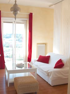 Lovely single room with balcony. - Rome