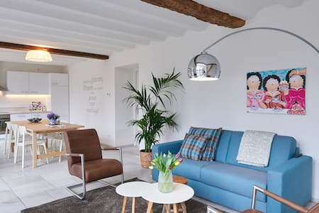 Renovated farm's Coach House B&B - Klimmen