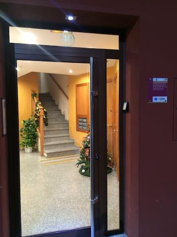 ESTUDIO DUPLEX - Graus - Apartament