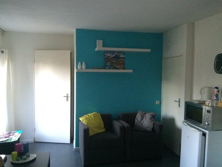 Small appartment, close to Nijmegen