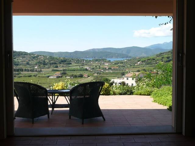 Magical Island of Elba (room 1) - Porto Azzurro - Casa
