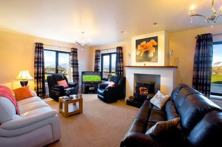 Celtic Breeze House Luxury Rental