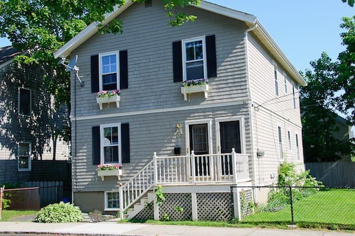 Atlantic Street Guesthouse