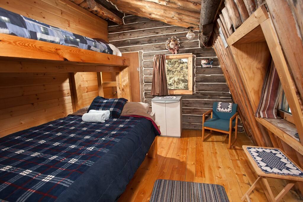 Granger Room