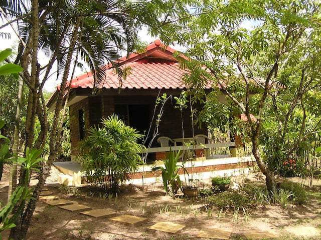Khoom Kam Kaew Farm and Resort # 1