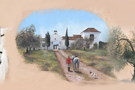 Escapada Rural en Doñana - Aznalcázar - Hus