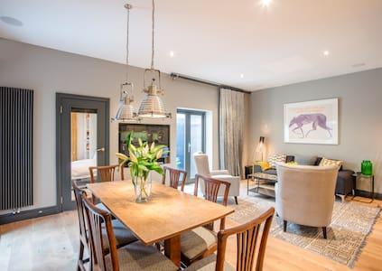 The Cheshire - 3 Bed - London - Apartment
