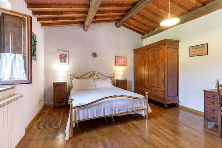 LA VISTA - Figline e Incisa Valdarno - Bed & Breakfast