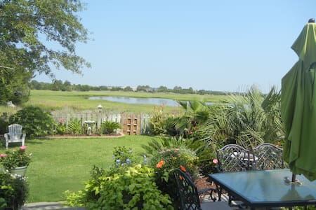 Wrightsville Beach,Room with a View - Wrightsville Beach