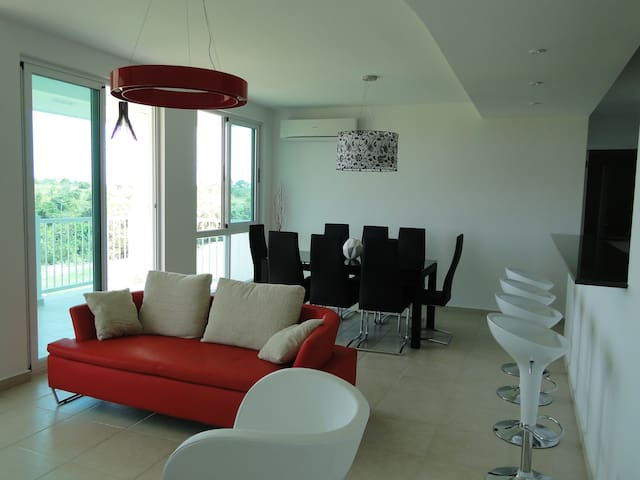 Hermoso apartamento en Bijao Beach Club, Relax! - Anton - Appartement