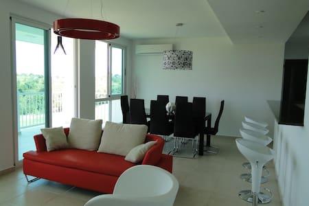 Hermoso apartamento en Bijao Beach Club, Relax! - Anton