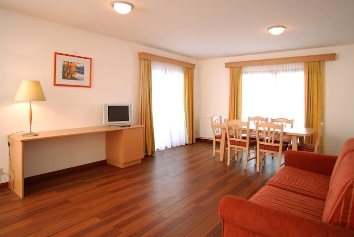 Appartement Dachstein