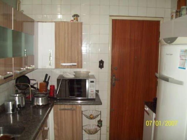 Apartamento amplo - Betim - Appartement
