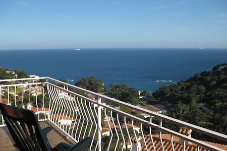 Apartamento en Rosamar /Cala Canyet - Santa Cristina d'Aro