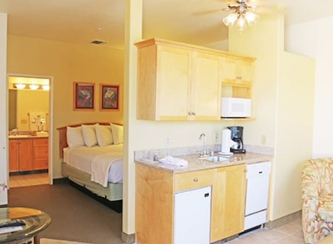 COACHELLA STUDIO @ CATHEDRAL CITY!! - Cathedral City - Apartment