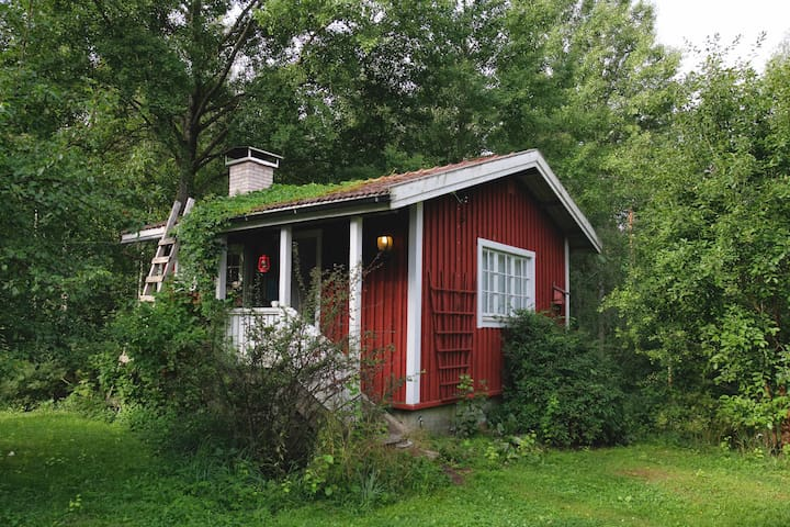 Cosy cottage near Fiskars