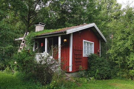 Cosy cottage + sauna near Fiskars - Pohjankuru - House