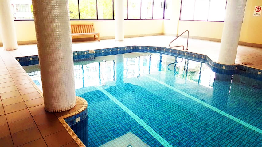 ICC Darling Harbour Park & Pool