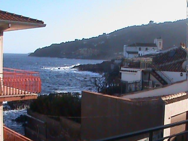 Appartamento al mare in Sicilia - Acireale - Daire
