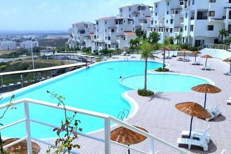 B4- Bella Vista-appart Luxueux, privé /Cabo Negro