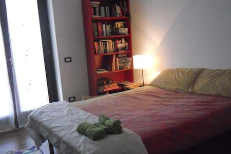 Dormitorio Tricky - Osimo - Casa