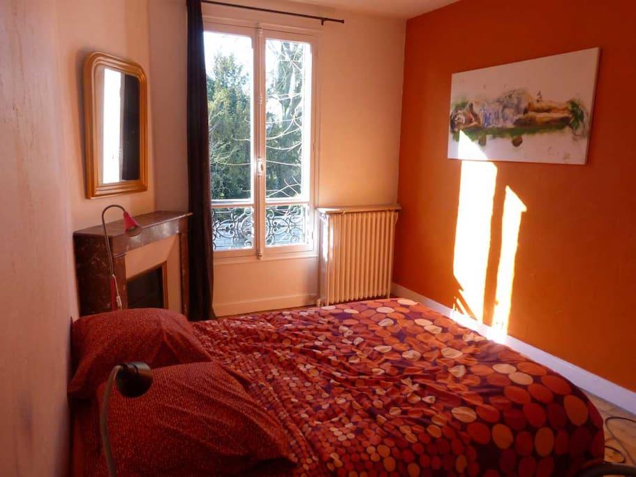 Chambre dans maison sur la rivi re case in affitto a for Sono pour chambre