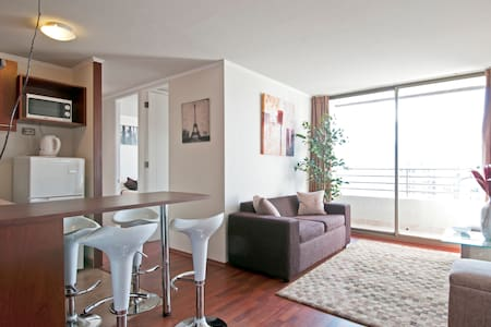 GREAT!! 2 BEDROOMS BEST PRICE !!! - Santiago - Apartment