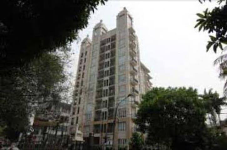 88m2 apartement in prime area in jakarta(menteng) - Menteng - Apartamento