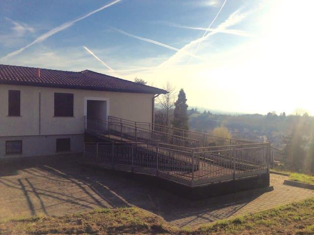 CasaFamiglia in Oltrepo Lombardia - Mairano - Altres