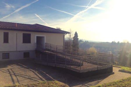 CasaFamiglia in Oltrepo Lombardia - Mairano - Autre