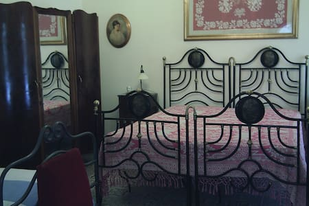 Alloggio Aurora - Salve - Bed & Breakfast