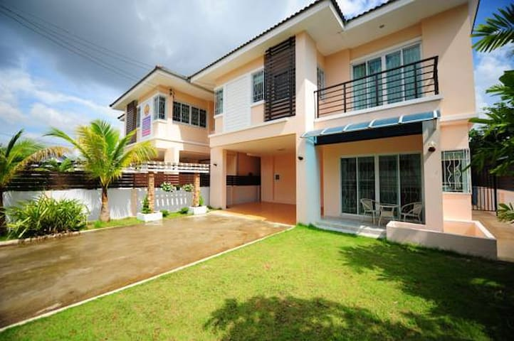 ็Holiday Home Tasala Chiangmai ( 2 )