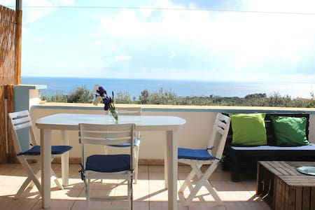 Best place to be for the summer - Marina San Gregorio - Apartment - 1