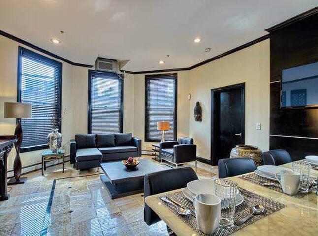 Brown U/Large room in 2Br/Furnished