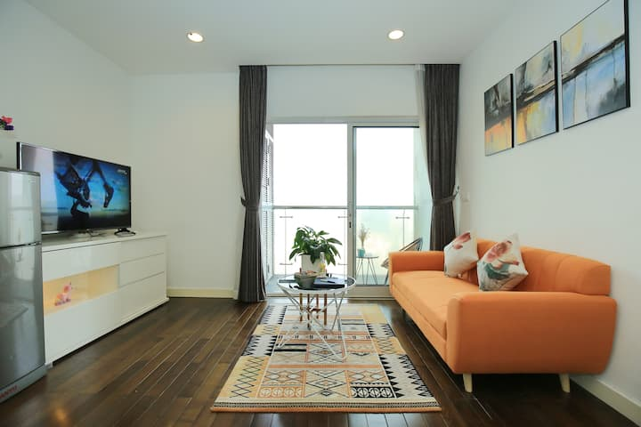 ✯LANCASTERHANOI✯JaaN's Luxury Studio Apartment140✯