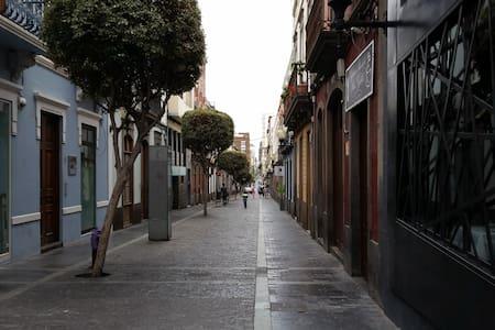 Apartamento centro Las Palmas G. C.