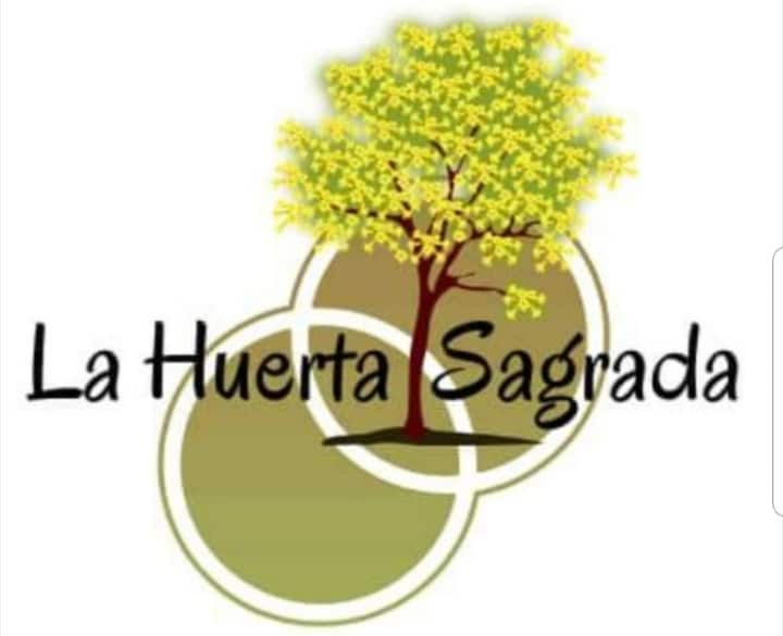 La Huerta Sagrada CAMPING RESTAURANT BEACH