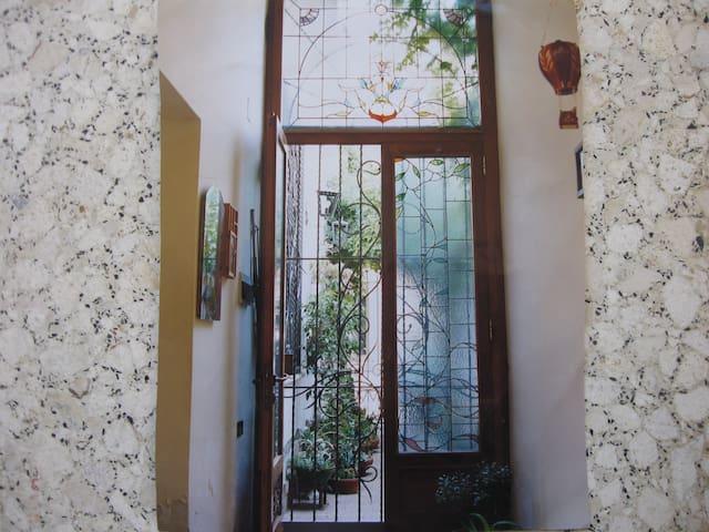 piano terra  - Ottaviano - Byt