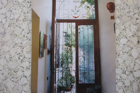 piano terra  - Ottaviano - Apartmen