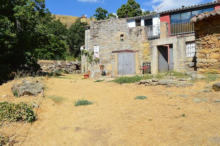 Casa Rural Al Patio, Sierra de Gredos - Los Loros - 獨棟