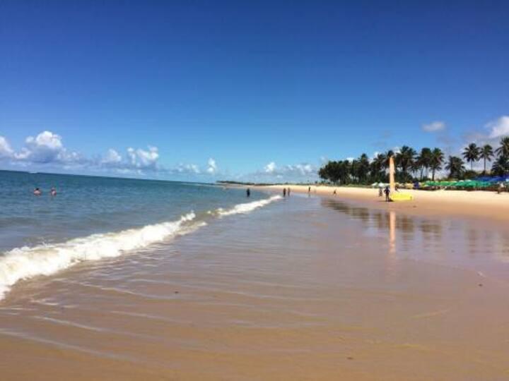Pousada Praia de Guarajuba