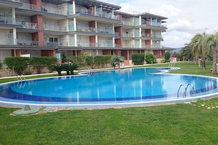 Modern Apartment at Oliva Nova Golf and MET - Oliva - Wohnung